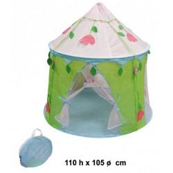CASITA INFANTIL FLORES