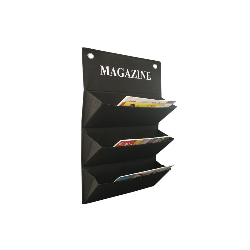 Revistero de pared organizador de revistas organizador - Revisteros de pared ...