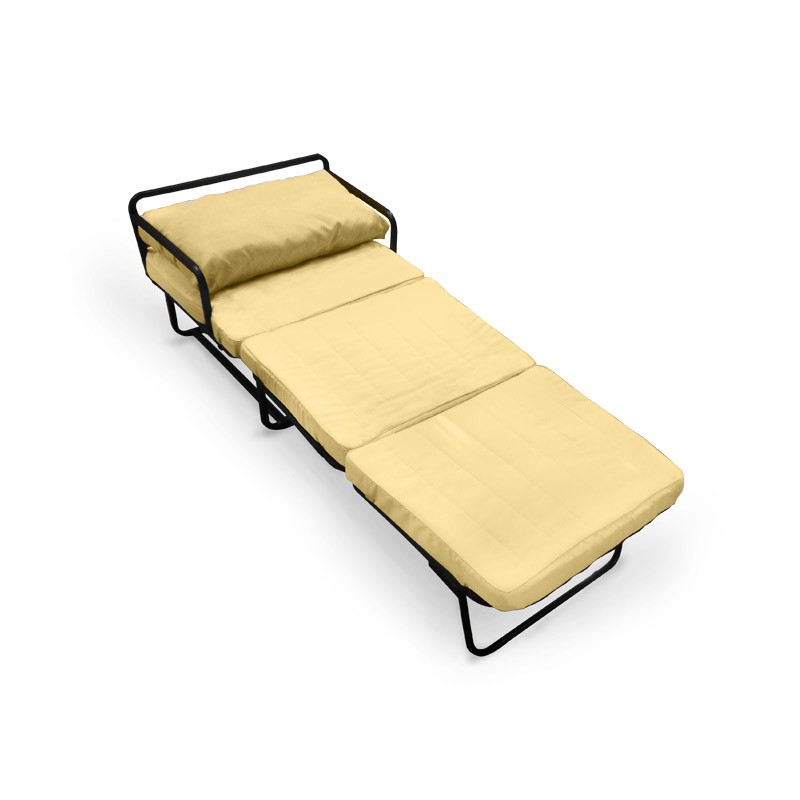 Sill n cama plegable jocca jocca shop for Sillon cama 1 plaza plegable