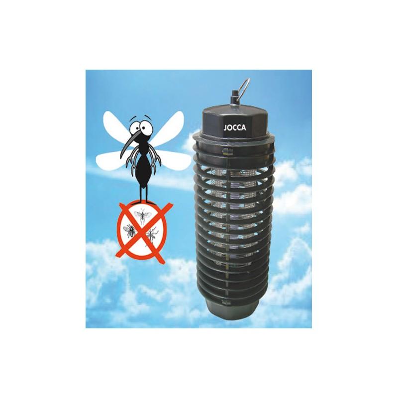 Matainsectos electrico lampara mata insectos matamoscas - Lampara mata mosquitos ...