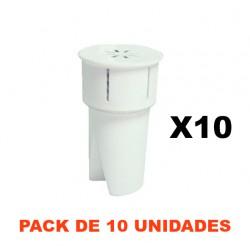 FILTRO DE AGUA PACK DE 10 UNIDADES