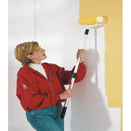 EXTENDABLE PAINT ROLLER