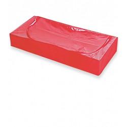 Bolsa almacenaje bajocama TNT Rojo 106x46x15 cm.