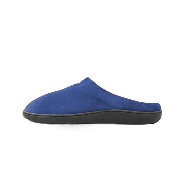 BLUE FOAM INSOLES SLIPPERS