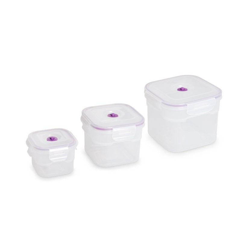 VACUUM SEAL CONTAINERS