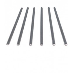 KITCHEN WORKTOP PROTECTOR RODS