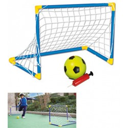 SOCCER PLAY SET