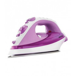 STEAM IRON WITH CERAMIC SOLE 2000W