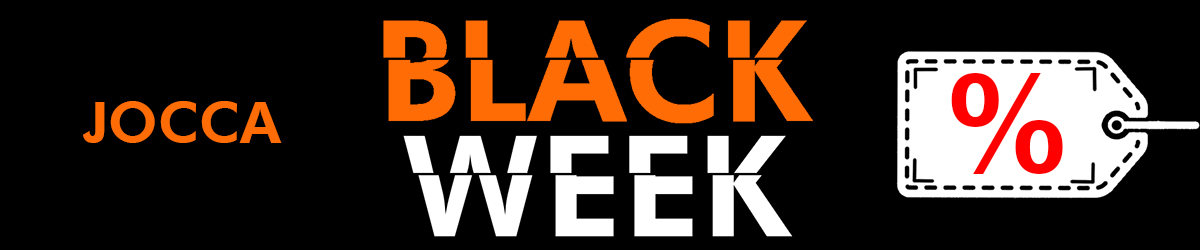 Black Week en Jocca