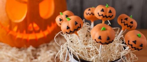 Un Halloween más dulce con Jocca Shop