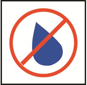 Protege del agua