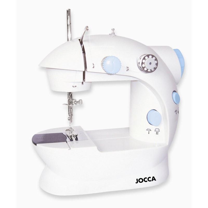 Máquina de coser ligera y portátil de Jocca