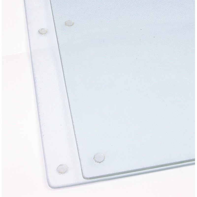 Cubre vitrocerámica 2 placas