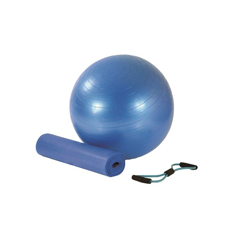 SET COMPLETO DE YOGA Y PILATES