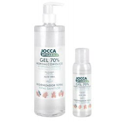 GEL HIDROALCOHOLICO 500ML