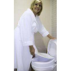 ELEVADOR PARA WC