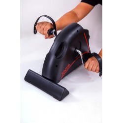Pedaleador digital negro