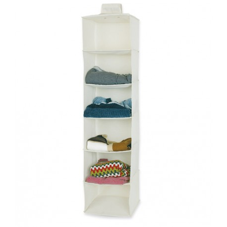 ORGANIZATEUR 6 NICHES