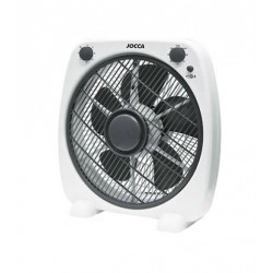 VENTILADOR PORTATIL BOX FAN