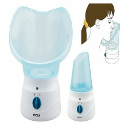 SAUNA FACIAL INHALATEUR