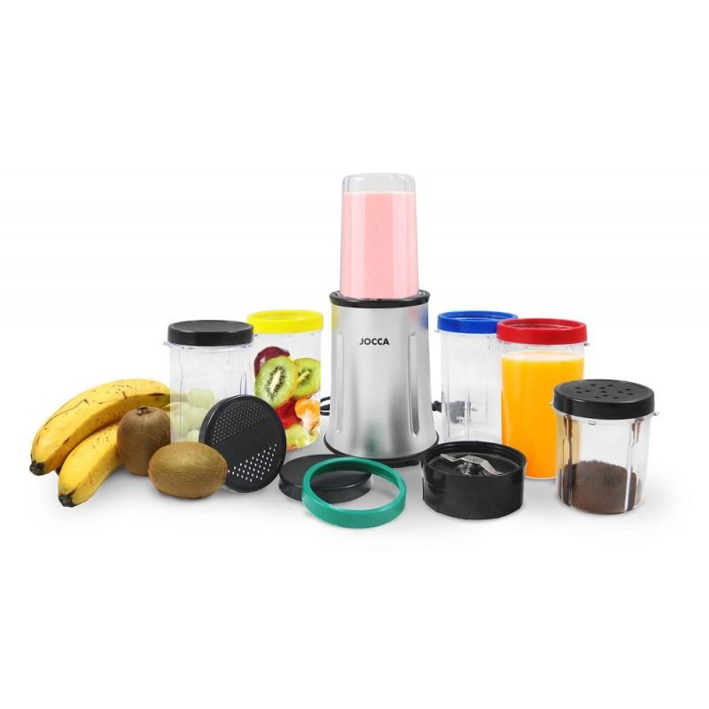 Robot De Cuisine Multifonction Mixeur