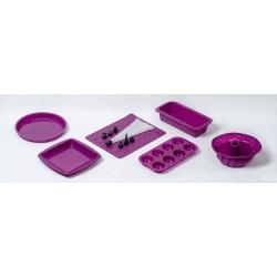 Set de moldes de silicona