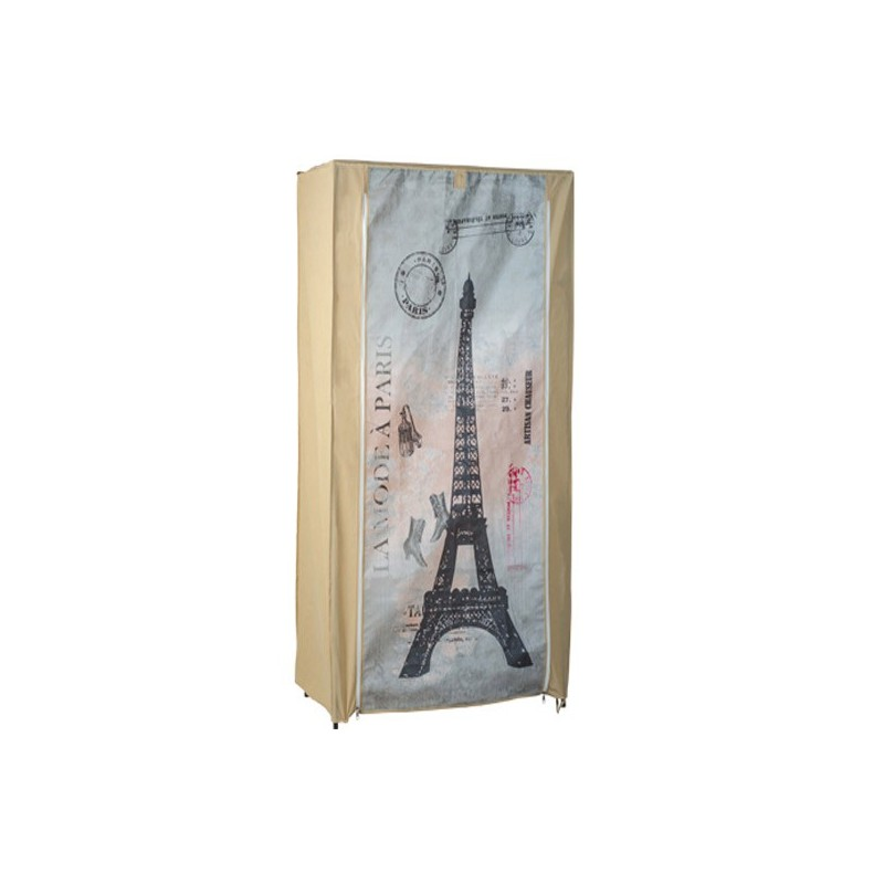 PARIS FABRIC WARDROBE