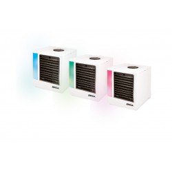 MINI PORTABLE AIR CONDITIONER WITH USB