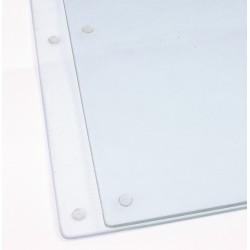Cubre vitrocerámica 1 y 2 placas