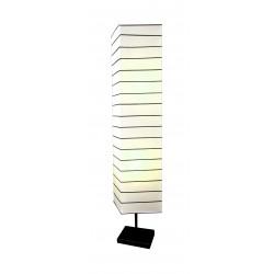 PAPER FLOOR LAMP
