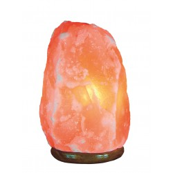 HIMALAYAN SALT LAMP (2 PCS)