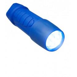 LINTERNA DE LEDS, LINTERNA 9 LEDS