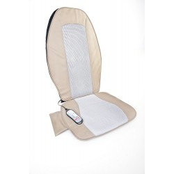 SHIATSU MASSAGE SEAT COVER