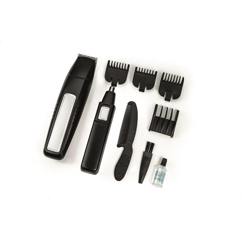 Set afeitado