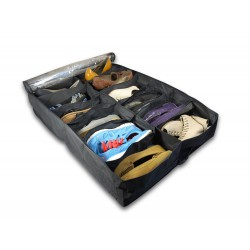 SHOE ORGANISER TRUNK