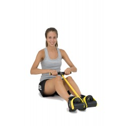 STRETCH RESISTANCE TUBE