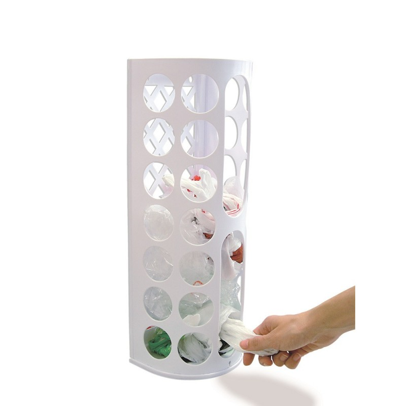 PLASTIC BAGS DISPENSER
