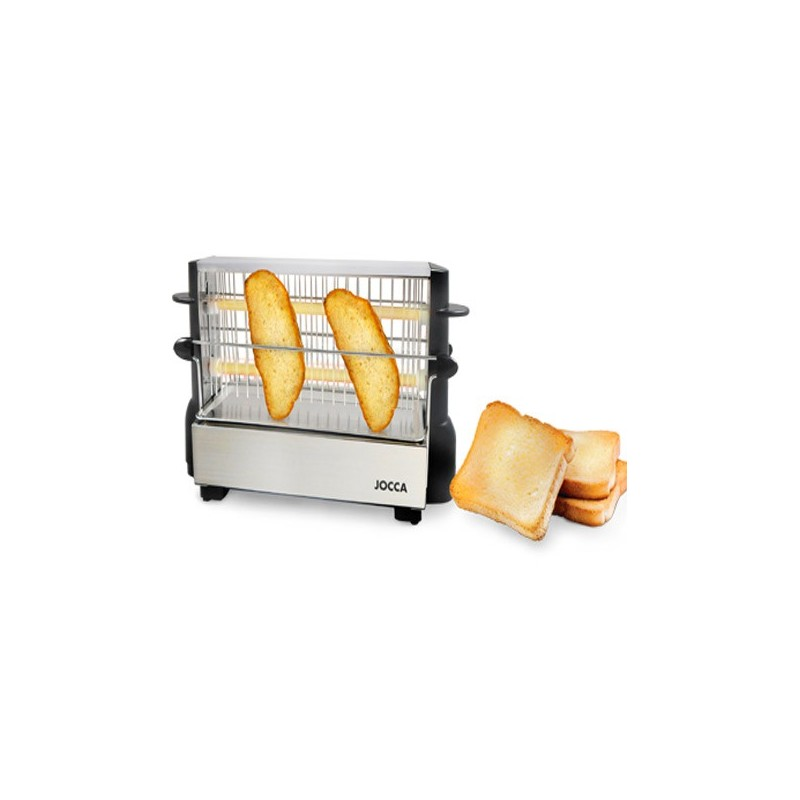 VERTICAL TOASTER