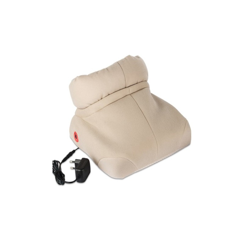 FOOT WARMER & MASSAGER